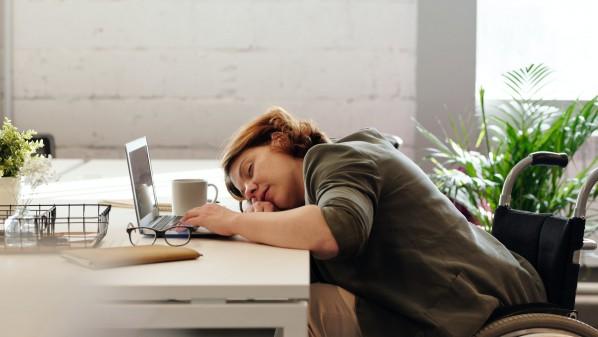 Hoe herken je chronische vermoeidheid